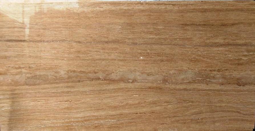 Mengenal Marmer Travertine, Pelapis Unik untuk Lantai dan Dinding Rumah Anda